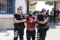 EVCİL HAYVAN - Papağan Hırsızı Yakalandı