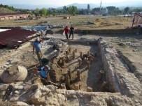 Pompeipolis Antik Kentinde Kazı Çalışmaları Devam Ediyor