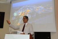 Recep Konuk Açıklaması 'Konya Şeker'de Nöbet Değişimi Zamanı'