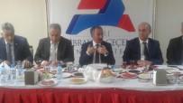 FEN EDEBİYAT FAKÜLTESİ - Rektör Karabulut Açıklaması 'Ağrı İbrahim Çeçen Üniversitesi Yüzde 82 Doluluk Oranına Ulaştı'