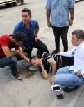 Adana'da lisesi öğrencisi hayat kurtardı!