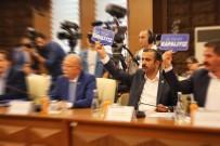 AİLE VE SOSYAL POLİTİKALAR BAKANLIĞI - Sağlık-Sen Başkanı Memiş Açıklaması 'Bu Teklif Büyüyen Türkiye'nin Şartlarına Uygun Bir Teklif Değil'