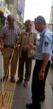 MEHMET TAHMAZOĞLU - Şahinbey Belediyesi'den Engeliler İçin Anlamlı Proje
