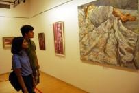 MUSTAFA KÖSEOĞLU - SANKO Sanat Galerisi Koleksiyon Sergisi
