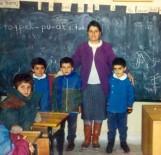 ÖĞRETMENLIK - Şemdinli'nin İlk Kadın Öğretmeni Nimet Öz Hayatını Kaybetti