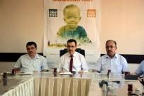 KURBAN İBADETİ - Sinop İl Müftüsü Çelik Açıklaması 'Kurban İnsanın İçindeki Vahşilik Duygusunu Törpüler'