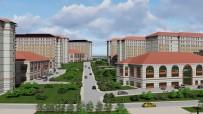 TAKVİM - Sivas'a 10 Bin Kişilik Yurt Yapılacak