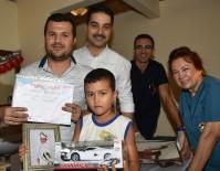 SOSYAL YARDIM - Sünnet Olan Çocuklara 'Erkeklik Diploması'