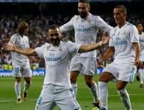İSPANYA KRAL KUPASI - Süper Kupa Madrid'in!