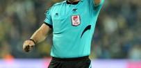 GENÇLERBIRLIĞI - Süper Lig'de 2. hafta hakemleri açıklandı