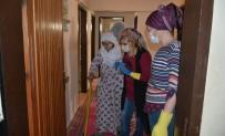 MEHMET YAVUZ - Tatvan'da Yaşlı Ve Engellilere Özel Bakım