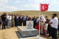 ŞEHİT ANNESİ - Tendürek Dağı'ndaki Terör Operasyonunda Şehit Olan İsmail Deniz'in Annesi Miyeser Deniz Açıklaması
