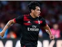 MILAN - Trabzonspor'dan Fenerbahçe'ye Gustavo Gomez misillemesi!
