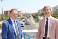 TRAFİK YOĞUNLUĞU - Turgutlu'da Can Ve Mal Kayıplarının Önüne Geçilecek