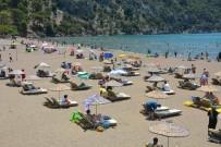 DOPING - Turizme 10 Günlük Tatil Dopingi
