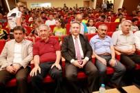 VALİ YARDIMCISI - Türkiye Bisiklet Yol Şampiyonası Talas'ta Sona Erdi