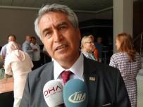FARKıNDALıK - UNESCO Türiye Milli Komisyonu Başkanı Prof. Dr. M. Ocal Oğuz Açıklaması