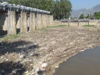 BÜYÜK MENDERES NEHRI - Uzmanlar, Büyük Menderes Nehri'ndeki Tehlikeye Dikkat Çektiler