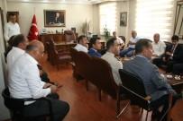 ZONGULDAK VALİSİ - Vali Ahmet Çınar Devrek'te