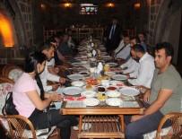 Vali Ustaoğlu Açıklaması 'Bitlis'i Asıl Kimliğine Kavuşturacağız'