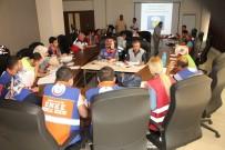 YÜZÜNCÜ YıL ÜNIVERSITESI - Van'da 'Hastanelere Afet Ve Acil Durum Planlaması' Eğitimi