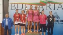 BULGAR - Yaşları Küçük Başarıları Büyük