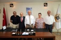 YENİMAHALLE BELEDİYESİ - Yenimahalle Ve OSİAD'tan Yeni İş Birliği Projesi
