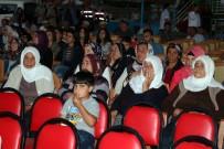 TELEVİZYON - Yozgat'ta Köy Çocukları İlk Kez Sinema Heyecanı Yaşadı