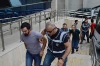 ÖZEL SEKTÖR - Zonguldak'ta FETÖ/PDY Soruşturması