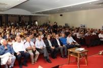FARKıNDALıK - 17 Ağustos'ta Ölenler Karşıyaka'da Anıldı