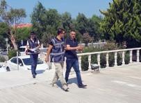 34 Göçmen Yakalandı Açıklaması 6 Tacir Tutuklandı
