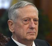SAVUNMA BAKANLIĞI - ABD Savunma Bakanı Türkiye'ye Geliyor