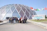 ODUNPAZARI - Açıköğretim Sisteminin Kalite Elçileri Eskişehir'de
