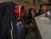 ADALET BAKANI - Adalet Bakanı Abdülhamit Gül: 950 yeni hakim ve savcı alınacak