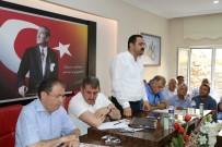 AK Parti'de İlçe Temayül Yoklamaları Başladı