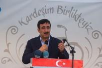 GENÇLİK KOLLARI - AK Parti Genel Başkan Yardımcısı Yılmaz Açıklaması 'Biz Bir Ve Bütünüz'