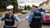 DARMSTADT - Almanya'da Bir Türk Öldürüldü