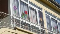 SKANDAL - Alperen'in Okulunun Camlarını İndirdiler