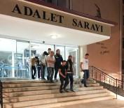 Antalya Uyuşturucu Operasyonu Açıklaması 7 Tutuklama