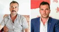 ALİ ŞAHİN - Arazi Kavgasında Ölen 2 Kardeşin Cenazeleri Ailelerine Teslim Edildi