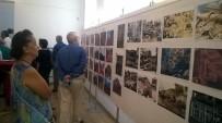 KURTARMA EKİBİ - Aydın'da 'Milad Marmara Depremi Ve Fotoğraflar' Konulu Seminer Düzenlendi
