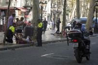 BARCELONA - Barcelona Saldırısına 4 Gözaltı