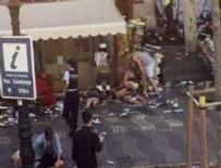 TERÖR SALDIRISI - Barselona polisinden Türklere özel teşekkür