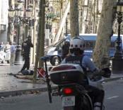 Barselona saldırısına 4 gözaltı