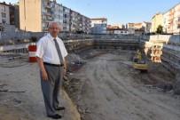 KADİR ALBAYRAK - Başkan Aybayrak, Hayrabolu Ve Malkara'da İncelemede Bulundu