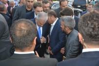 Başkan Toltar, Başbakan İle Görüştü