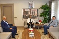 BAŞSAVCı - Başsavcı Yeldan Açıklaması 'Adalette Öncü Şehir Adana'