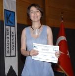 VİTRİN - Belediye Kursunu Tamamladı,  Sanat Atölyesi Açtı