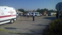 KIZ MESELESİ - Biri 51 Diğeri 47 Yaşında Açıklaması 'Kız Meselesi' Yüzünden Kardeşini Öldürdü