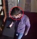 POLİS EKİPLERİ - Bisiklet Hırsızını Boynundaki Dövme Ele Verdi